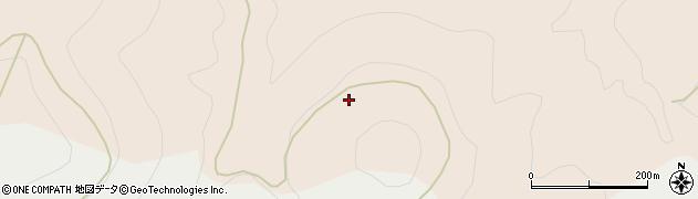 福島県郡山市逢瀬町多田野(源次郎釜場)周辺の地図