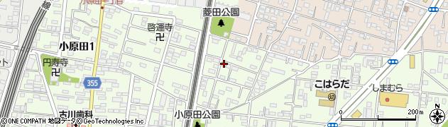 有限会社M・シンキ周辺の地図