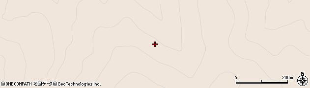 福島県郡山市逢瀬町多田野(篭山)周辺の地図