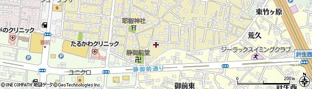 平川商事有限会社周辺の地図