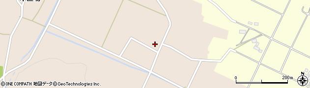 福島県郡山市逢瀬町多田野(柳河原)周辺の地図