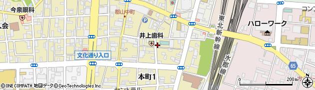 国際ビジネス公務員大学校 こども保育校舎周辺の地図