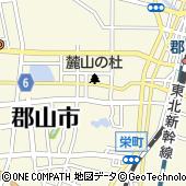 NHK福島放送局郡山支局食堂