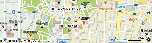 株式会社丸浜水産周辺の地図