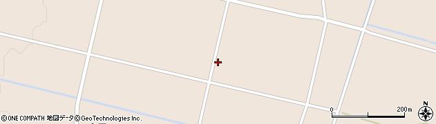 福島県郡山市逢瀬町多田野(火ノ口)周辺の地図