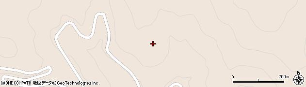 福島県郡山市逢瀬町多田野(只子)周辺の地図