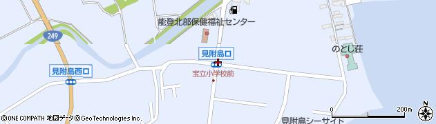 宝立小前周辺の地図