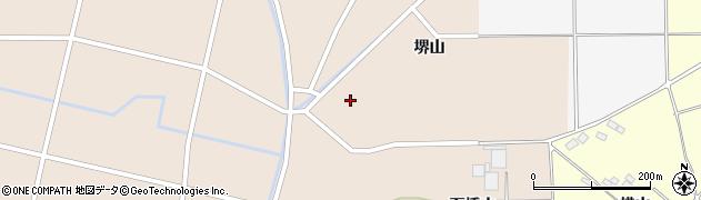 福島県郡山市逢瀬町多田野(桐ノ木下)周辺の地図