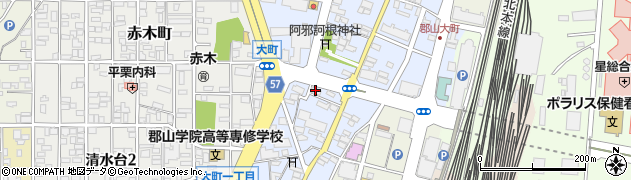 株式会社データ・ギャラリー周辺の地図