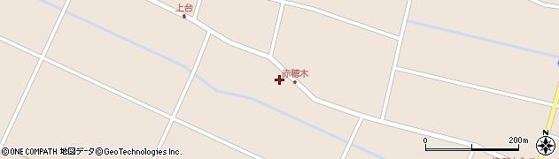 福島県郡山市逢瀬町多田野(腰牧)周辺の地図