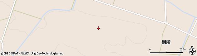 福島県郡山市逢瀬町多田野(権現山)周辺の地図