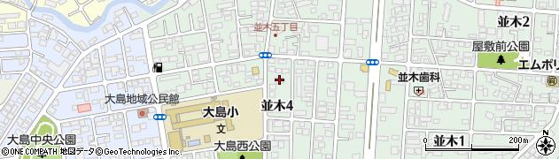 水まわりのトラブル110番ライフドクター24周辺の地図