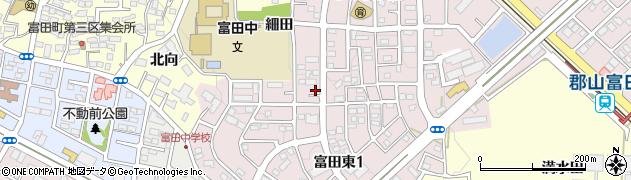 エムライズ株式会社周辺の地図