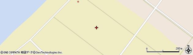 福島県郡山市湖南町舘(釼崎)周辺の地図