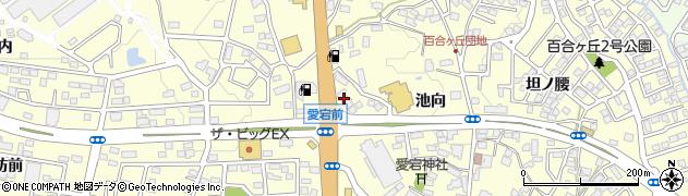 ニチイケアセンター 富田周辺の地図
