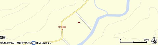 石川県輪島市町野町(鈴屋ホ)周辺の地図