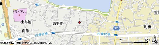 株式会社浦瀬興業周辺の地図