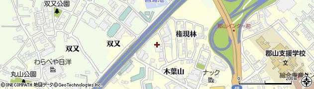 株式会社きずな周辺の地図