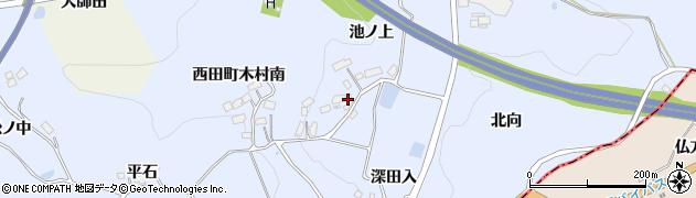 橋本鉄工所周辺の地図