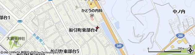法務行政書士石井茂一事務所周辺の地図