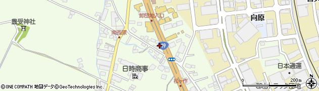 ジー・イー・エス株式会社 アグリ事業部周辺の地図