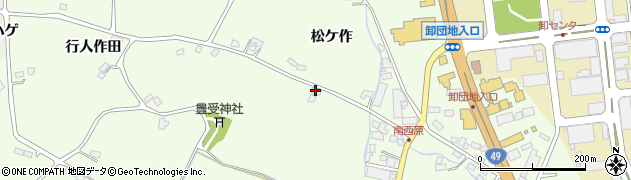 株式会社NKドットコム周辺の地図