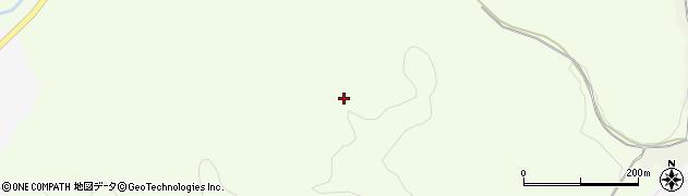 福島県郡山市逢瀬町夏出(向山)周辺の地図