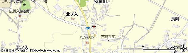 有限会社遠藤板金工業所周辺の地図