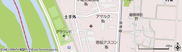 有限会社大島機械製作所周辺の地図