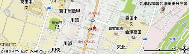 松本晋平司法書士事務所周辺の地図