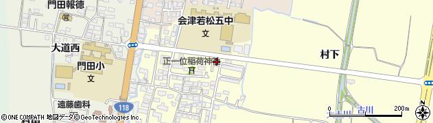 株式会社アースプランニング周辺の地図