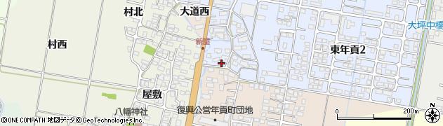 成田誠一郎税理士事務所周辺の地図