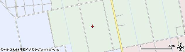 福島県会津若松市北会津町柏原(西大道端)周辺の地図