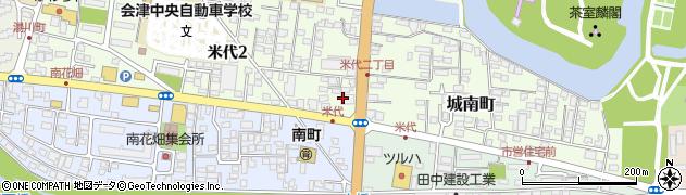 ミュージックプラザ白水堂 レッスン室周辺の地図