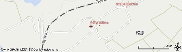 桐の里産業株式会社周辺の地図