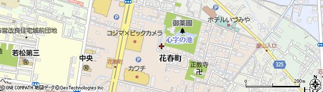 鹿目土地家屋調査士事務所周辺の地図
