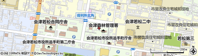 イノマタ運動具店周辺の地図