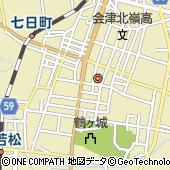 キタノイチバ 会津若松市役所通り店
