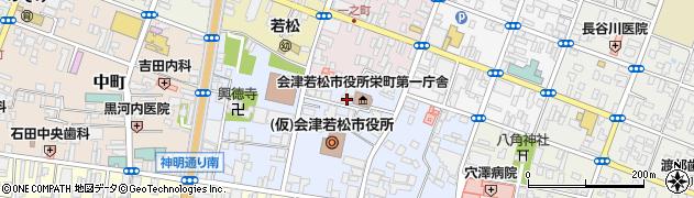 有限会社エクシード企画周辺の地図