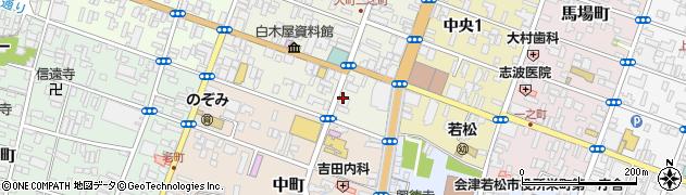 株式会社Next・EnterPrise周辺の地図