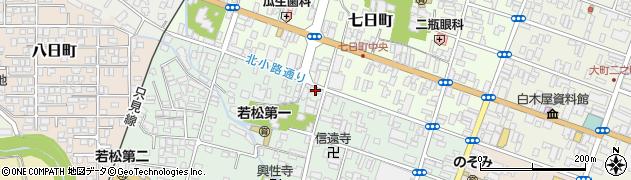 株式会社石井商店周辺の地図