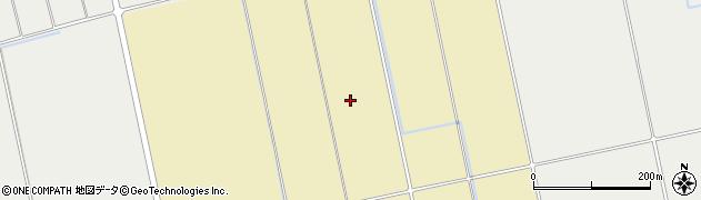 福島県会津若松市北会津町鷺林(蓼川向)周辺の地図