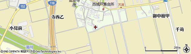有限会社安部農機商会周辺の地図