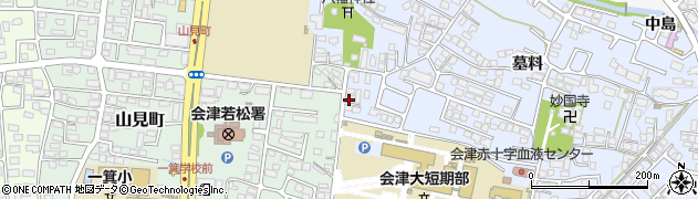 FromYUI周辺の地図