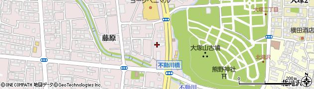 株式会社エム・エフ・ティ 会津若松営業所周辺の地図