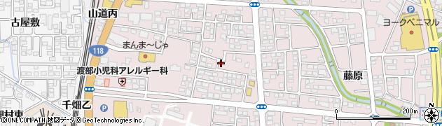 天井正一土地家屋調査士事務所周辺の地図