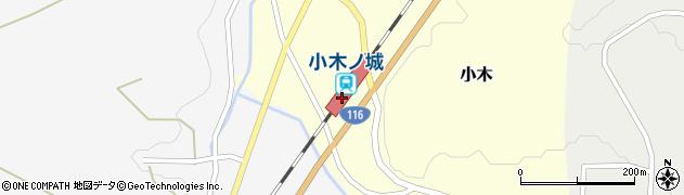 新潟県三島郡出雲崎町周辺の地図