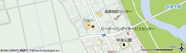 株式会社楓周辺の地図