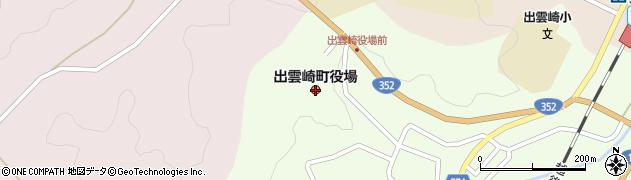 新潟県出雲崎町(三島郡)周辺の地図