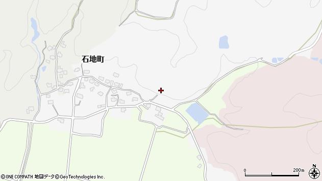 〒954-0013 新潟県見附市石地町の地図